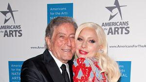 Trotz Alzheimer: Tony Bennett singt wieder mit Lady Gaga