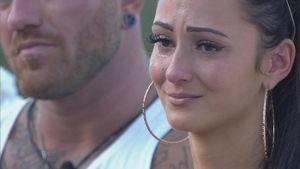 """""""Herz gebrochen"""": """"Love Island""""-Tracy spricht über Trennung!"""