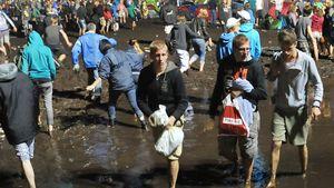 Tragisch! 3 Tote bei Pukkelpop-Festival in Belgien