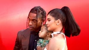 Nach Stormis Pic: Welches Kardashian-Baby war das süßeste?