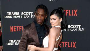 Dreier-Date: Kylie & Travis mit diesen Pärchen unterwegs