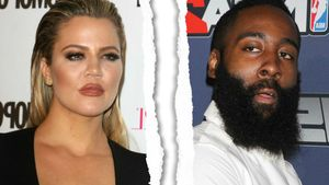 Sex trotz Trennung: Khloe Kardashian an X-Mas verlassen!