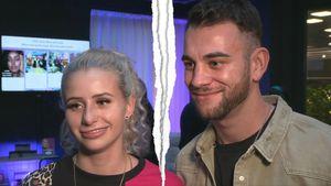 Bestätigt: Carina Spack und Serkan Yavuz haben sich getrennt
