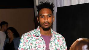 Polizist im Schwitzkasten: US-Rapper Trey Songz verhaftet