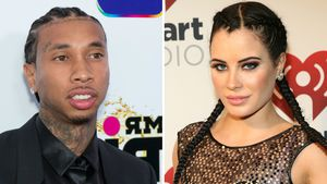 Trotz Problemen mit sexy Pics: Tyga datet Playboy-Model!