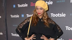 Sports Illustrated-Cover: Tyra Banks beendet Model-Rente