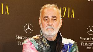 Großer Schock: Starfriseur Udo Walz mit 76 Jahren gestorben