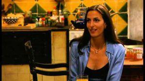 "Ulrike Frank als Julia Breuer in ""Mallorca – Suche nach dem Paradies"""