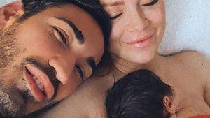 Stolzer, neuer Papa: So geht es Umut Kekilli nach der Geburt