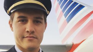 Nach Windmühlen-Sex: Dieser Pilot ist der neue US-Bachelor