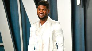 Babynews bei Usher: Der Sänger erwartet wieder Nachwuchs