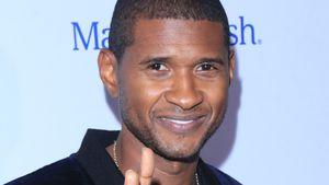 Er kann aufatmen: Ushers Herpes-Klage wurde fallen gelassen