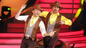 """Erstes Männer-Duo: Das sind die """"Let's Dance""""-Paare 2021"""