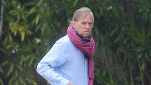 Sorgen nach Krebsdiagnose! Val Kilmer lässt Termine sausen