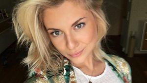 Valentina Pahde, GZSZ-Star