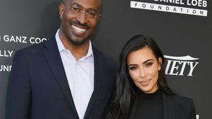 Scheidung von Kanye: Datet Kim etwa schon einen Neuen?