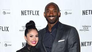 Witwe Vanessa ist stolz: Kobe Bryants Buch ist Bestseller
