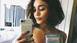 Sexy Body: So bleibt Vanessa Hudgens in absoluter Top-Form!