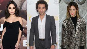 """""""High School Musical""""-Stars wieder vereint: Aber wo ist Zac?"""