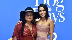 Vanessa Hudgens postet süßen Karaoke-Moment mit ihrer Mutter