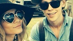 Vanessa Hudgens: Mega-Liebeserklärung an Austin