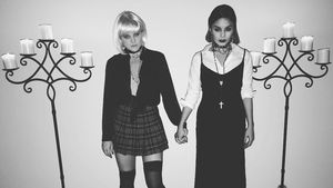 Halloween-Fan Vanessa Hudgens: Instagram-Profil total creepy