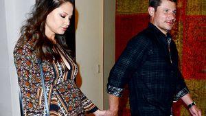 Vanessa und Nick Lachey in L.A.