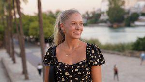 "Ex-Bachelor-Girl Vanessa Prinz ist jetzt bei ""Köln 50667""!"