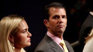 Donald Trump Jr.s Scheidung: Jetzt geht's um die Millionen!