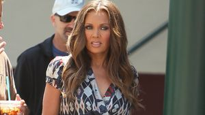 Sexy mit 49! Desperate Housewife Vanessa Williams