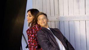 14-jähriger Sohn Diego: Verona Pooth verteilt Liebes-Tipps!