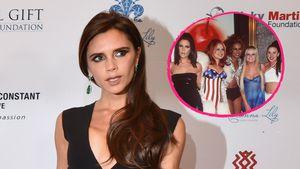 Posh Spice Victoria schwelgt in Spice-Girls-Erinnerungen