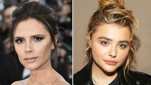 Vic Beckham & Chloë Moretz: Gibt's bald Schwiegermama-Duett?