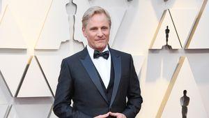 """Ganz grau: Das ist wirklich """"Aragorn""""-Viggo Mortensen!"""