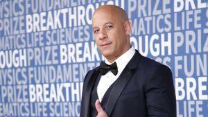 Vin Diesel bei einer Preisverleihung in Kalifornien 2016