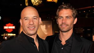 B-Day-Geste: Vin Diesel & Meadow erinnern an Paul Walker (†)
