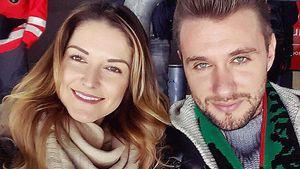 Viola Kraus und Michael Bauer