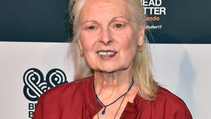 Vivienne Westwood bei der Bread & Butty by Zalando Preview