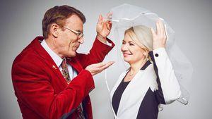 """Walther und Marta von """"Traumfrau gesucht"""""""