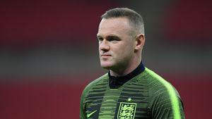 Neuer Ärger: Hat Wayne Rooney einen seiner Spieler verletzt?