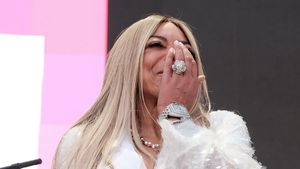 TV-Moderatorin Wendy Williams trauert um ihre Mutter Shirley