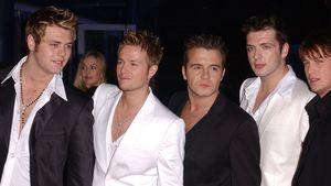 Unbreakable: Boyband Westlife steht vor Comeback!