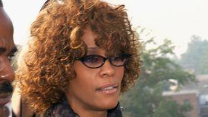 Brandy singt keine Whitney Houston Songs