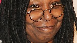 Wow! Whoopi Goldberg ist Urgroßmutter mit nur 58