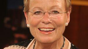 Erste weibliche BRD-Sprecherin Wibke Bruhns ist gestorben
