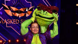 """""""The Masked Singer"""": Wigald Boning unterschätzte sein Kostüm"""