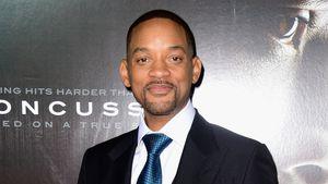 Neuer Film über Sklaverei: Will Smith spielt die Hauptrolle