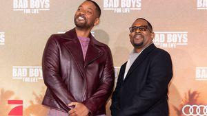 """Will Smith und Martin: Deshalb ist """"Bad Boys"""" so beliebt!"""