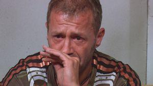 Unter Tränen: Willi Herren spricht über Drogen-Vergangenheit