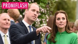 William und Kate vs Homophobie